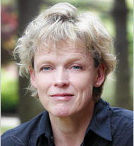 Jytte Klausen, the author of the book
