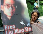 Liu Xiaobo faces 15 years in prison, if convicted