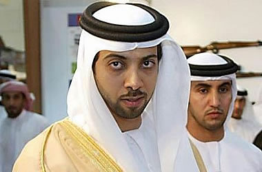 Sheikh Mansour, Abu Dhabi's prince, wants to be the sole owner of Real Madrid